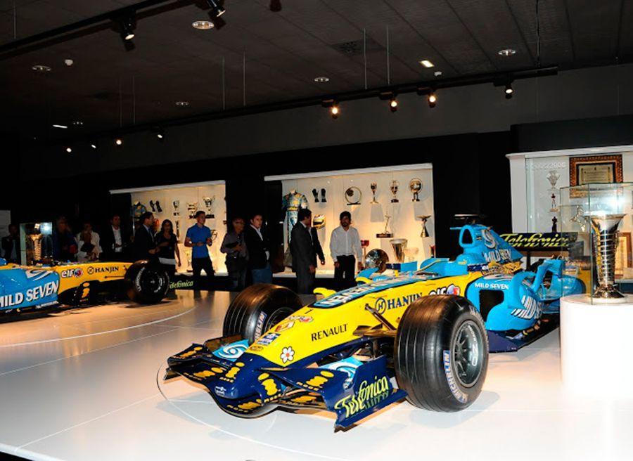 Circuito De Fernando Alonso : Fernando alonso es favorito en el circuito de monza según una app